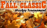 Sign Up for the 2nd Annual Fall Classic Adult Hockey Tournament!